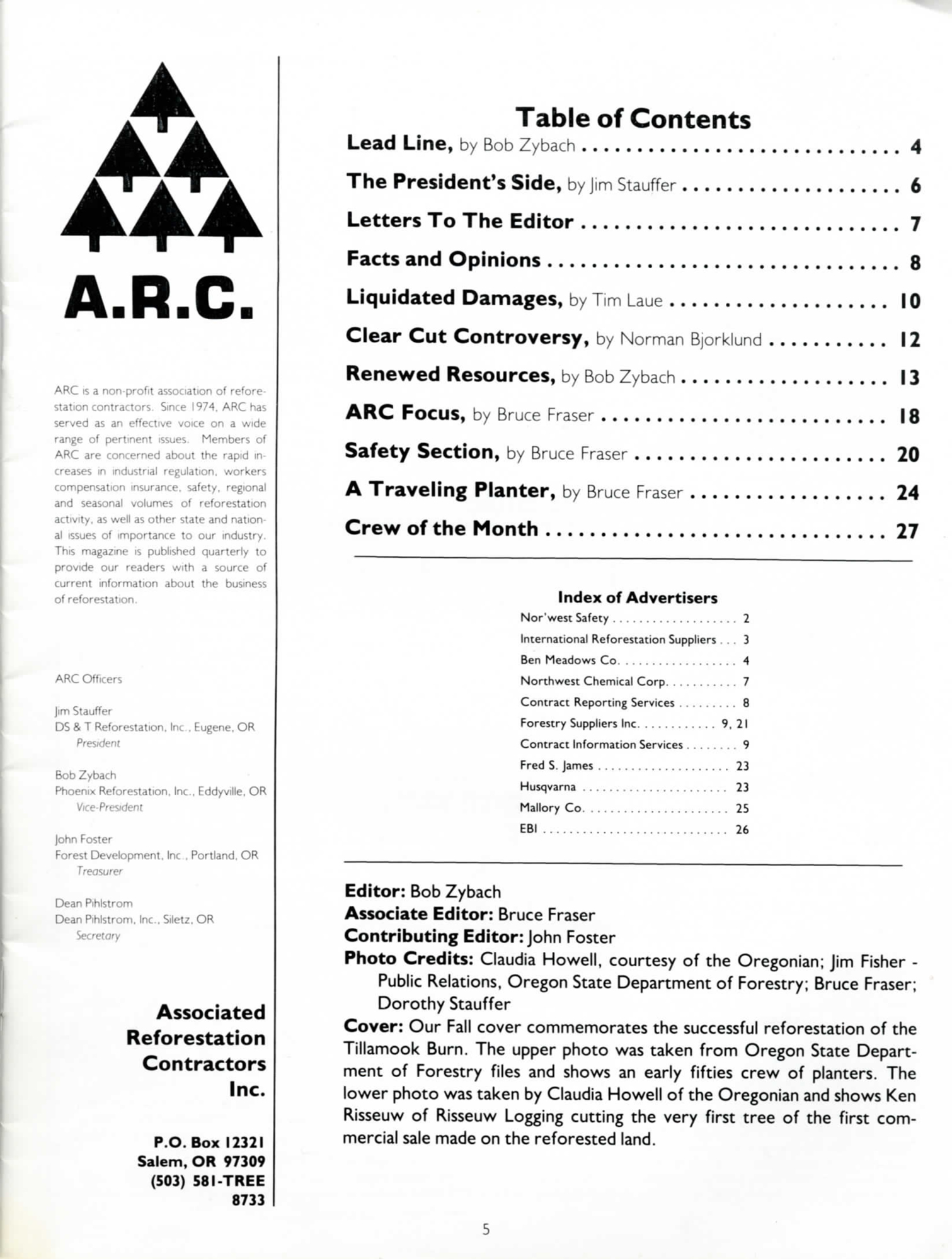r markdown table of contents pdf